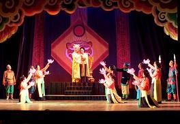 [Play]Ong Vua Hoa Ho-Luu Quang Vu