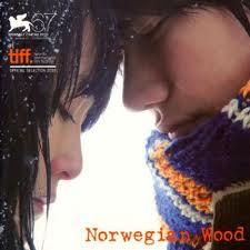 Nowegian Wood(Murakami)