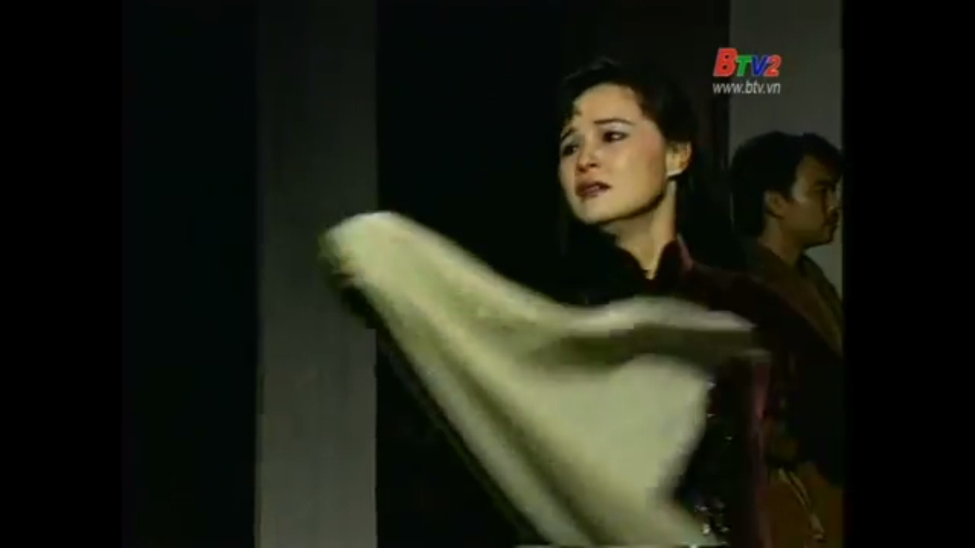 [Play]Luy Hoa - Luu Quang Vu