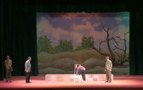 [[Play]Loi The Thu Chin (Drama) - Luu Quang Vu