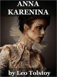 Anna Karenina(Leo Tolstoy)