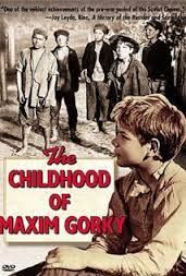 My Childhood - Maxim Gorki