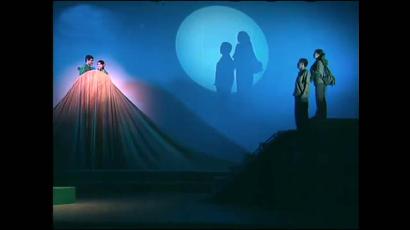 [Play]Dieu Khong The Mat-Luu Quang Vu
