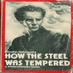 How The Steel Was Tempered