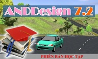 AndDesign Study Version