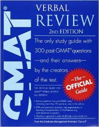 The Official Guide for GMAT Verbal Review 2nd Edition