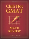 Chili Hot GMAT - Math Review