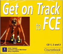 Get on Track to FCE Audio CDs