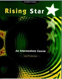 Rising Star Intermediate Student Book