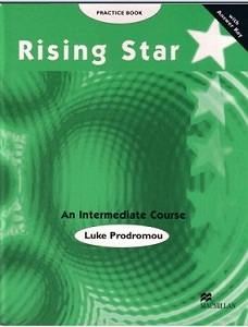 Rising Star Intermediate Pactice Book with Keys