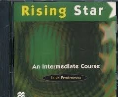 Rising Star Intermediate Audio CDs