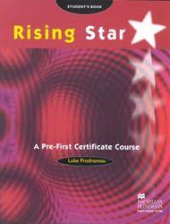 Rising Star Pre-FCE Student Book