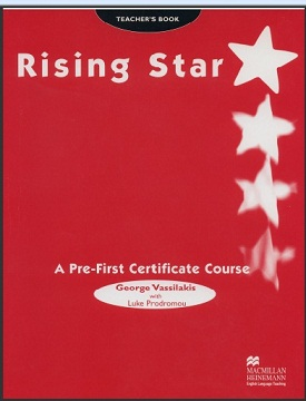 Rising Star Pre-FCE Teacher Book