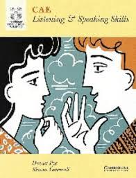 Cambridge CAE Listening and Speaking Skills (Ebook+Audio)