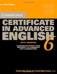 Cambridge First Certificate in Advanced English 6 (Ebook+Audio)