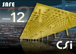 CSI SAFE 12.3.2 - Reinforcing Concrete Slab