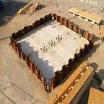 Prosheet (SSP) For Steel Sheet Pile