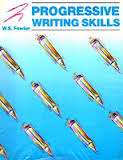 Progressive Writing Skills WS Flower