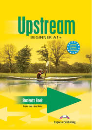 Upstream Beginner A1 Plus Student Book (Ebook-Audio)