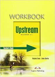 Upstream Beginner A1 Plus WorkBook (Ebook-Audio)