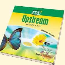 Upstream Beginner A1+ DVD Video