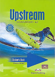 Upstream Elementary A2 Student Book (Ebook+Audio)