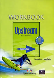 Upstream Elementary A2 WorkBook (Ebook+Audio)