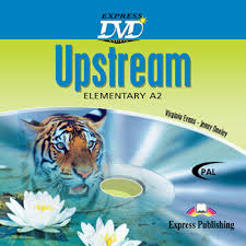Upstream Elementary A2 DVD Video