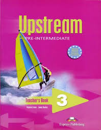Upstream Pre-Intermediate B1 Teacher Book +Teacher Workbook