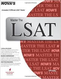 Nova Master the LSAT - Prep Course Series