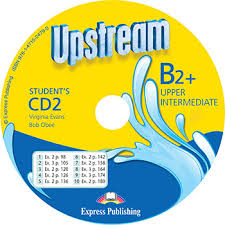 Upstream Upper-Intermediate B2+ Class Audio CDs