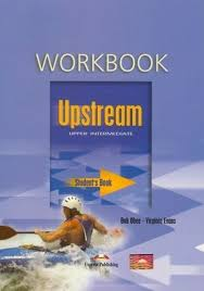 Upstream Upper-Intermediate B2+ WorkBook With Key