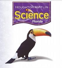 Science Student Book - Florida Edition Grade 3