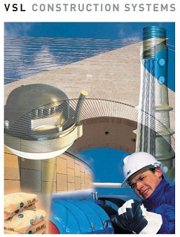 VSL Construction System