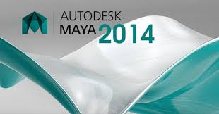 Autodesk Maya 2014 Full