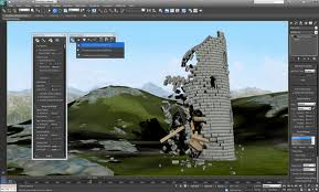 3DS MAX 2013 Full Crack - (32-64bit)