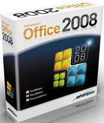 Ashampoo Office 2008 - Own Office package