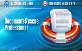 Office DocumentsRescue Professional