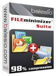 FILEminimizer Office 6.0