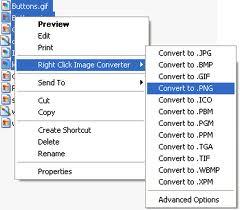 Right Click Image Converter 2.2.4