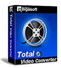 Bigasoft Total Video Converter 4.2.2.5198 Full Keygen