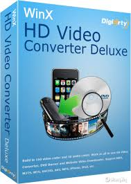 WinX HD Video Converter Deluxe 5.0.3.184 Full Crack