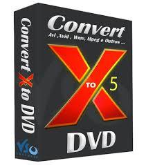 VSO ConvertXtoDVD 5.1.0.14 Final Full Patch
