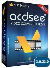 ACDSee Video Converter Pro 4.0.0.119 Full Keygen