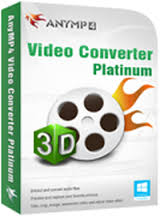 AnyMP4 Video Converter Platinum 6.1.10 Full Patch
