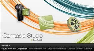 Camtasia Studio 7.1 Full