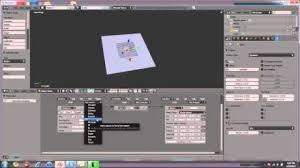 Tutorial For Blender 3D Basic