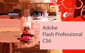 Adobe Flash Professional CS6 Full