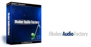Okoker Audio Factory
