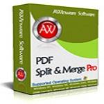 PDF Split Merge v3.2 - Cut-Joint PDF